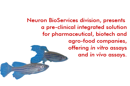 gallery Neuron BioServices image