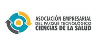 Logotipo ASOCIACIÓN EMPRESARIAL PTS