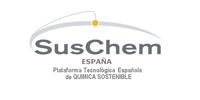 Logotipo SusChem