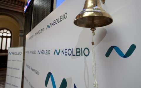 Neol Bio to start trading on the MAB next 29 October