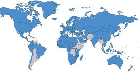 (Español) Neuron Bio extiende su patente de la prueba de ayuda al diagnóstico de alzhéimer a los 148 países firmantes del tratado PCT